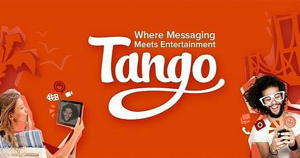 Download Tango Download Messenger Apps
