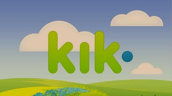 Kik Messenger provides Usernames to the Users