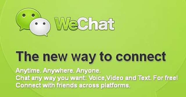 Download Wechat Download Messenger Apps