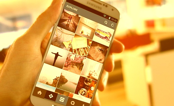 Download Instagram for Samsung Galaxy Series