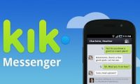 Download Kik Messenger