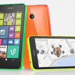 Features of Nokia Lumia Smartphones