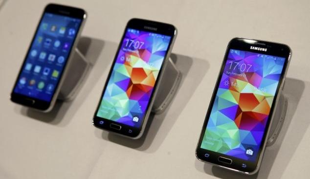 Samsungs