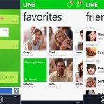 Make Free Calls And Messages Using Line Messenger