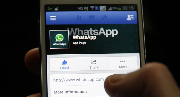 Whatsapp on Unsupported Platforms such as MeeGo and WebOS