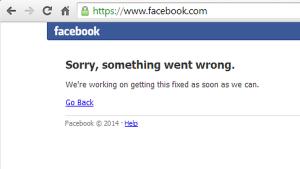 facebookdownaugust