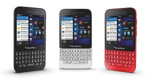 BlackBerryQREVIEW