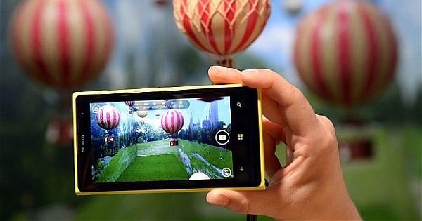 Best 5 Smartphone Cameras