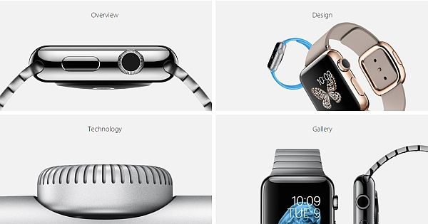 Apple iWatch Review