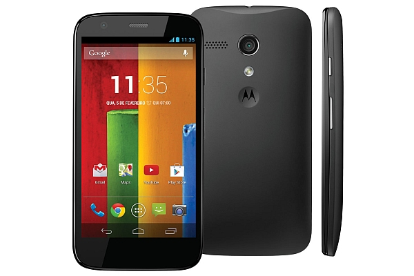 Motorola Is Putting Aggressive on Prices in United States, Will Work on The Moto G and X?