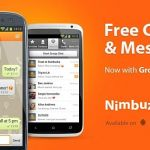 Nimbuzz Messenger App Review