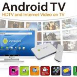 Google TV officially retired and replaced with Android TV