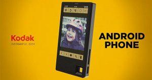 kodak phone