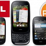 Palm: the new smartphone brand by TCL