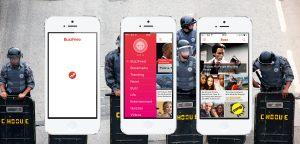BuzzFeed App Review