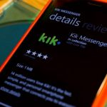 Kik Messenger App Features