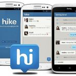 The benefit of Using Hike Messenger
