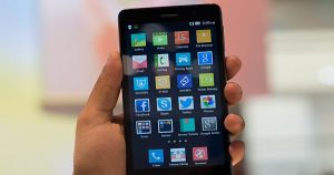 Top  Smartphone Brands India