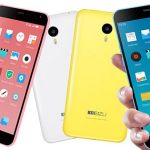 Meizu Smartphone Review