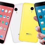 Meizu Smartphone Review