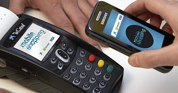 NFC, a Revolution in Wireless Technology