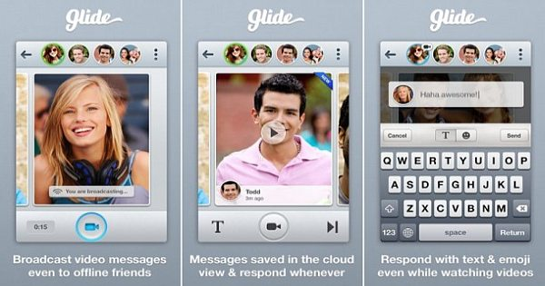 Glide App Review