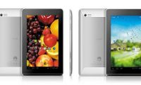 huawei mediapad android tablet