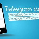 How to install Telegram on iPhone?