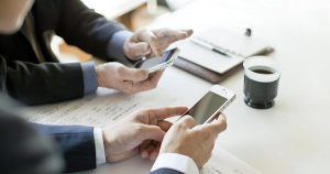 top business apps