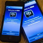 BBM Messenger App for iOS Beta is Updated