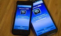 BBM Messenger App iOS Beta Updated