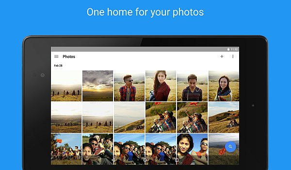 Google Releases New Photos App for Android
