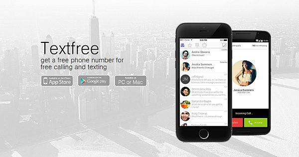 Download Pinger TextFree   Download Messenger Apps