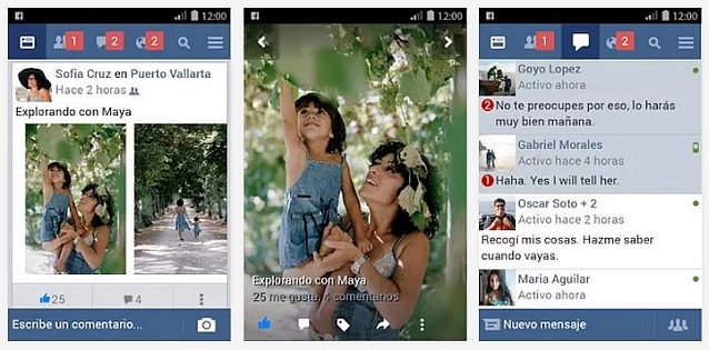 Facebook launches Facebook Lite App for low bandwidth Android phones
