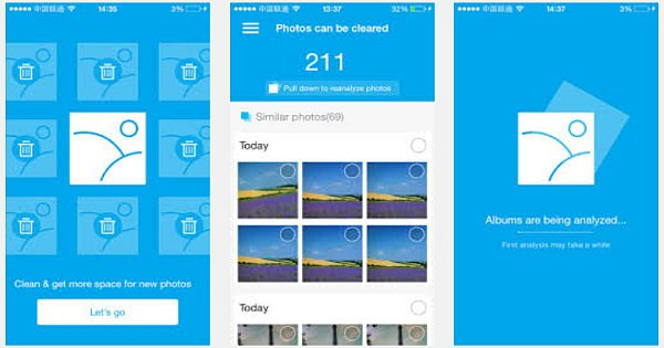 Clean up Similar Photos & Save Space on your iPhone