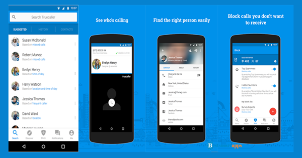 Image result for truecaller app android