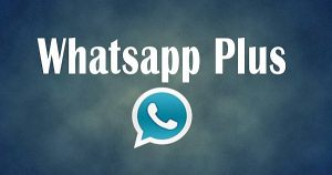 WhatsApp Plus MESSENGER