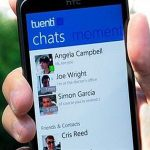 Tuenti App is another Way of Communicating