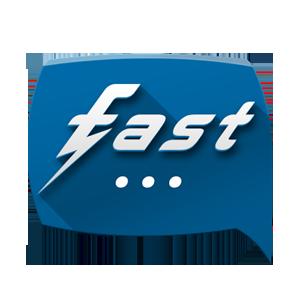 fast-messenger