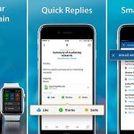 Manage Your Email with Spark App for iPhone