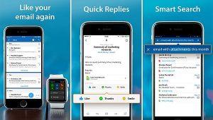 spark app iphone