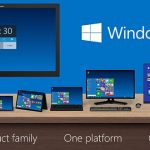 Free Upgrade to Windows10 to the Users of Win7 and Win8.1