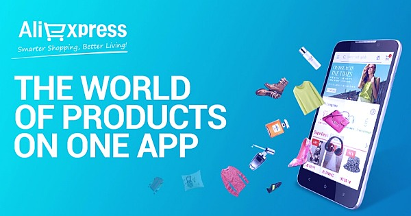 Download Aliexpress App and Start Shopping Online
