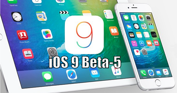 iOS 9 Beta-5 will Switch to the Cell Data Mode if Poor Wi-Fi