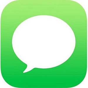 app group sms iphone