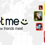Chat and Meet New People on MeetMe Messenger App