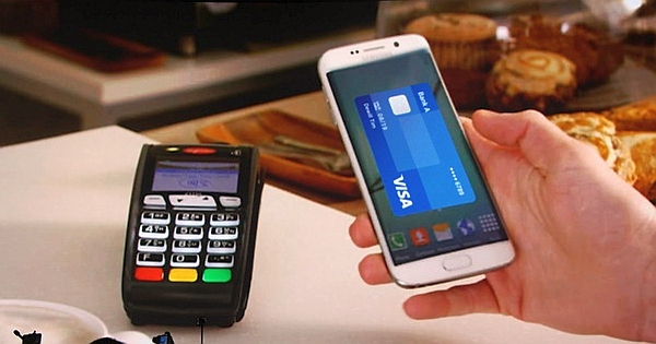 Have you Heard about Samsung Pay?