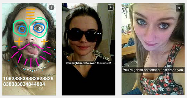 SnapChat: Ability to Produce its Original Content - Download Messenger ...