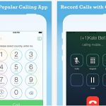 Download WePhone App for Domestic and International Calls