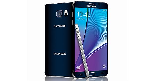 Samsung Galaxy Note 5 camera Tips and Tricks